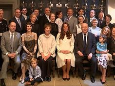 DOWNTON ABBEY (March 12, 2015) ~ Kate Middleton, Duchess of Cambridge visits the set of Downton Abbey during the filming of Series/Season 6 at Ealing Studios. (2:24) [Video