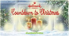 """Its a Wonderful Movie - Your Guide to Family Movies on TV: BREAKING NEWS: Hallmark Channel's """"Countdown to Christmas"""" 2016"""