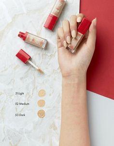 Shop Bourjois Healthy Mix Concealer at ASOS. Best Concealer, Drugstore Makeup, Makeup Brands, Best Makeup Products, Bourjois Foundation Air Mat, Bourjois Bb Cream, Best Beauty Tips, Beauty Hacks, Shopping