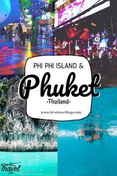 Travel Deals, Travel Guides, Travel Destinations, Travel Advise, Travel Articles, Phuket Thailand, Thailand Travel, Phi Phi Island, Travel Companies