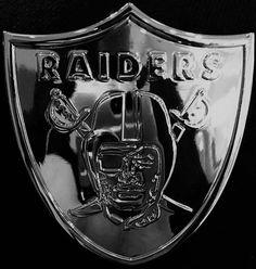 Raiders Vegas, Raiders Stuff, Raiders Cheerleaders, Raiders Wallpaper, Oakland Raiders Fans, Raider Nation, Chicano Art, Loyalty, Las Vegas