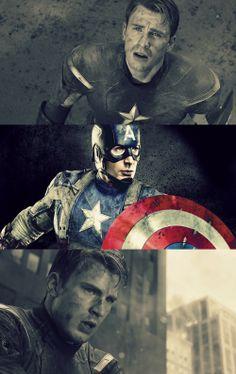 Captain America | The Avengers