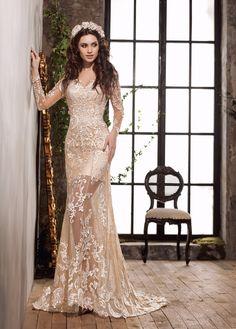 Nora Naviano 15359, свадебное платье Nora Naviano, wedding dress, невесты 2017, свадебное платье, bride, wedding, bridesmaid dress, prospective bride, best bride, Silhouette Wedding Dress