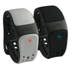 Mio LINK: Strapless, continuous HR monitoring wrist band with Bluetooth Smart…