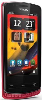 Nokia 700 Smallest Smartphone
