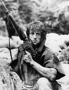 Rambo 6, John Rambo, Sylvester Stallone Rambo, Arnold Schwarzenegger Bodybuilding, Silvester Stallone, First Blood, Rocky Balboa, 2 Movie, Hollywood Celebrities
