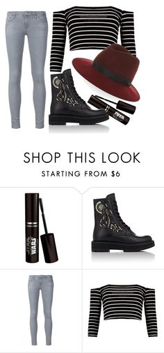 """""""Untitled #1713"""" by moria801 ❤ liked on Polyvore featuring Prada and rag & bone"""