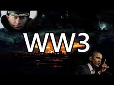 Build up to WW3 - Race Wars 2015 and Martial law Says DHS Source - YouTube