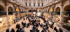 Royal Exchange Grand Café   Restaurant Near Bank   D&D London