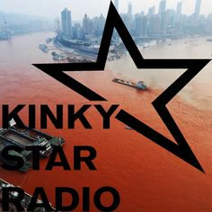 File under: Rock, noiserock, experimenteel, world, electronica, new wave, psychedelisch en nog zoveel meer in al zijn mogelijke mutaties! Net zo goed zot als Jeugd- en Muziekcentrum Kinky Star op de Vlasmarkt.  Elke dinsdagavond on air via Urgent.fm tussen 22u en middernacht! http://www.urgent.fm/kinkystarradio  Kinky Star Radio's favoriete tracks van het moment in een wekelijks ge-updated lijstje via spotify. https://open.spotify.com/user/117259587/playlist/4KOvNNGIXuEOK0b1mSE3B1