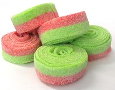 Candy S, Sour Candy, Sour Belts, Confectionery, Orange Yellow, Heaven, Sweets, Amazing, Desserts