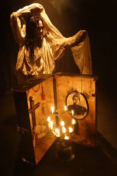 La Virgen Triste - Última chance: Mostra Latino-Americana de Teatro de Grupo