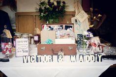 A London Mod Wedding: Maddy & Victor
