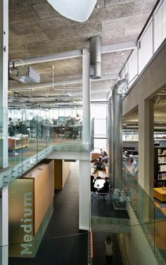 Architects: Jasmax Location: Auckland, New Zealand Program: Jasmax Auckland Studio Building Owner: KCL Property Construction Year: Project. Long White Cloud, Architecture Design, Construction, Workspaces, Studio, Building, Commercial, Furniture, Outer Space