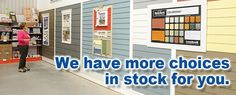 Central, your partner in home improvement.