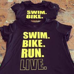 32059394f7 Brand New Triathlon V Neck Tech Shirt.  TRI
