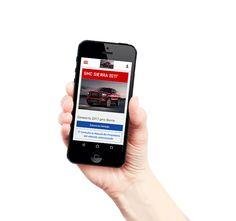Nueva plataforma web de GM de México para clientes Chevrolet, Buick, GMC y Cadillac - https://webadictos.com/2017/09/27/plataforma-web-de-gm-de-mexico/?utm_source=PN&utm_medium=Pinterest&utm_campaign=PN%2Bposts