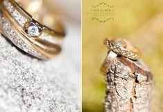 wedding rings : Petra Veikkola photography