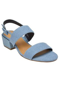 c15db1d26 Comfortview Etta Sandals     We appreciate you for viewing our image.  Sandals For Women