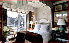 Alexa Hampton Interior Design | Alexa Hampton | Olga Adler Interiors - Interior Designer - Decorator ...