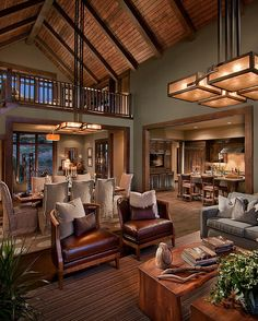 Custom Home in Utah by CSE & Associates