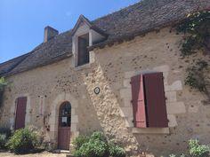 La Maison du Parc de La Brenne