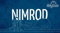 music lyrics, Nimrod.