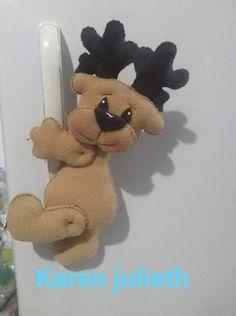 Cojín porta o guarda pijama de papa noel con cierre o cremallera - El Paraíso De Las Manualidades Teddy Bear, Toys, Animals, Ideas, Followers, Colorful, Craft, Paper Towel Holders, Beginner Sewing Patterns