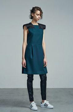 ジョン ローレンス サリバン(JOHN LAWRENCE SULLIVAN) 2014-15年秋冬コレクション Gallery3 - ファッションプレス