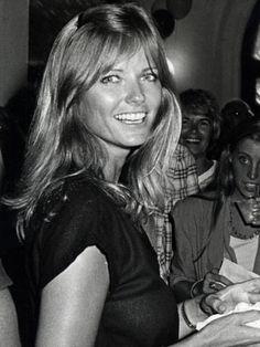 Kaylin Fitzpatrick: 1970's bombshell...Cheryl Tiegs
