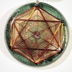Crop Circle HyperCube Hexagram Resonator Just as the surface of the cube consists of 6 square faces  the hypersurface of the tesseract consists of 8 cubical cells. This Crop Circle is considered a clear message of a dimensional shift. Available at http://ift.tt/2igpMPH #orgone #orgonite #instagood #design #instalike #sacredgeometry #heal #metayantra #energy #dispositivospranicos #pranicdevices #energydevice #healingcrystals #crystals #orgonegenerator #reiki #quartz #instapic #pretty…