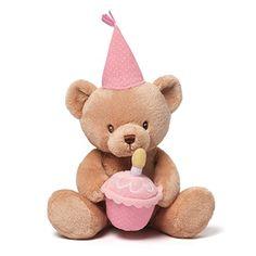 Gund Baby Animated Stuffed Animal, Happy Birthday Talking... https://www.amazon.com/dp/B00ZBU6LHU/ref=cm_sw_r_pi_dp_x_1f15xbY4F4DSC