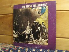 The Steve Miller Band - Living In The U.S.A.