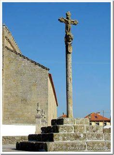 Cruzeiro de Azurara – Vila do Conde