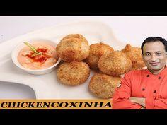 Fried chicken pastries coxinha, How to make coxinha Coxinha dough Easy coxinha recipe