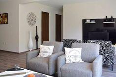 #EnVenta ¡Gran oportunidad de vivir en el depa que siempre soñaste! Propiedad en #Tepepan de 78 m2 y 116 m2 http://goo.gl/HAACj4