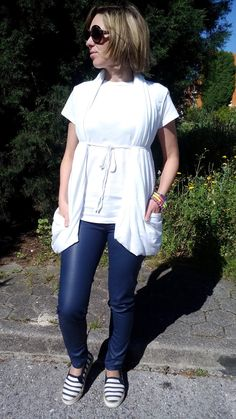 Moda no Sapatinho: o sapatinho foi à rua # 321