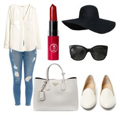 """Untitled #589"" by pinkybunny on Polyvore"