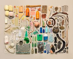 Oregon Beach Comber by Jim Golden via Things Organized Neatly 16 June 2013