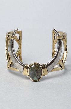 House of Harlow Horn Cuff