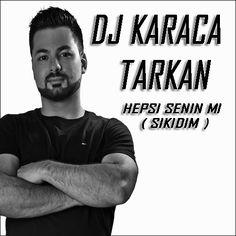 Dj Karaca ft. Tarkan - Hepsi Senin mi ( Şıkıdım ) Moombah Remix