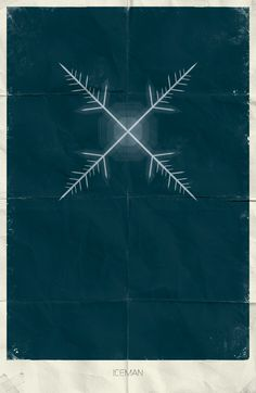 Personagens do universo Marvel em cartazes minimalistas. #Marvel #Minimalist