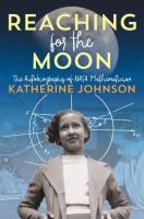 Herunterladen oder Online Lesen Reaching for the Moon Kostenlos Buch PDF/ePub - Katherine Johnson, The inspiring autobiography of NASA mathematician Katherine Johnson, who helped launch Apollo As a young girl,. Apollo 11, Nasa, Professor, Katherine Johnson, Believe, Man On The Moon, Got Books, Read Books, Popular Books