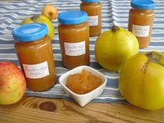 Quitten - Apfel - Marmelade, ein beliebtes Rezept aus der Kategorie Frühstück. Bewertungen: 12. Durchschnitt: Ø 4,1.