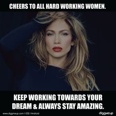 Cheers to all Hard Working women, working on themselves  and silently  fighting battles nobody knows about!! Cheers to YOU