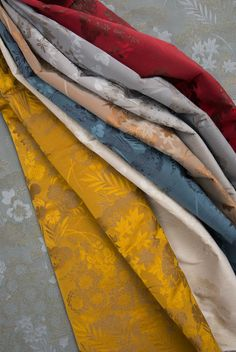 Effie - Donghia 2014 Collection