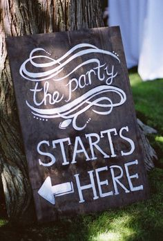 The Party Starts Here ||