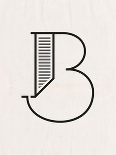 B'ink by Lucaz Mathias, via Behance #typography
