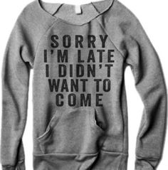 I should get this to wear to work.