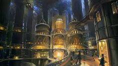 「ファンタジー 街」の画像検索結果